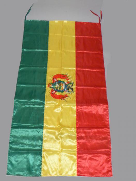 rød gul grøn flag